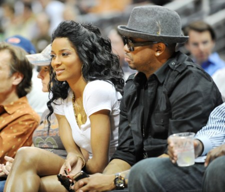 Ciara and the dream dating