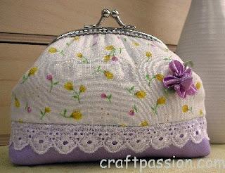 gamaguchi coin purse