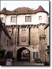 semur-auxois dans Ma Bourgogne En détails