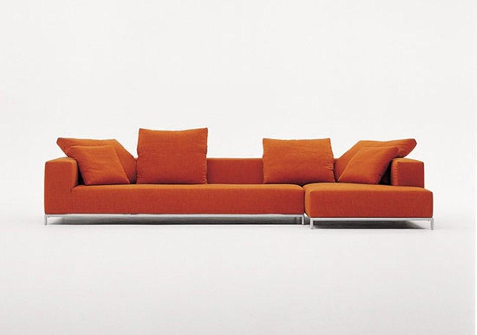 Modern design fanatic paolo piva for B b misinto