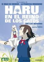El Retorno del Gato / Haru En El Reino de los Gatos