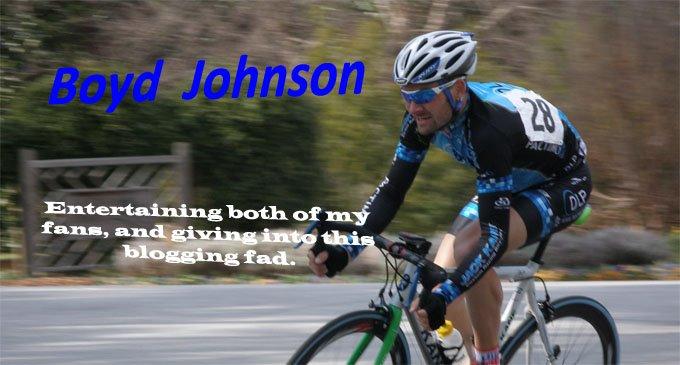 Boyd Johnson