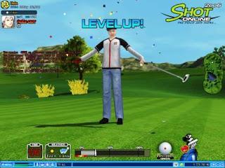 Best Free Games - Online Shot Online Golf
