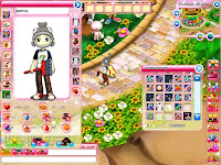 Hello Kitty free online game from The Best Free Games Online