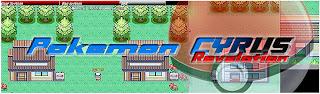 Pokemon Cyrus free online pokemon game
