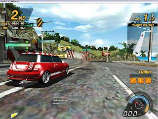 Upshift StrikeRacer race battle free online game