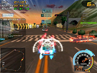 drift city car race free online game
