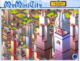 MyMiniCity| A FREE Sim City Style Game
