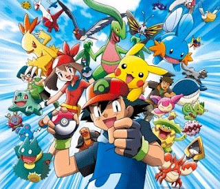 Send Pokemon Facebook|Free Online Pokemon Games