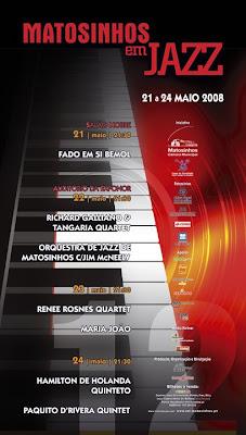 12º Edição Matosinhos Jazz
