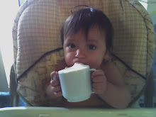 "Baby""s First Cup"