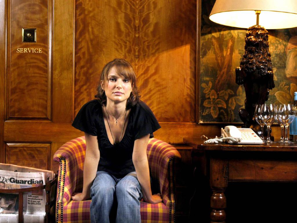 Natalie Portmans Hot Pictures-9449