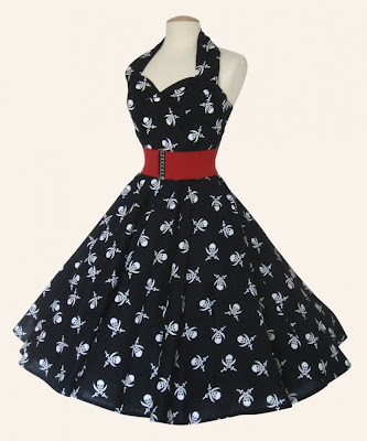All About Abbie 50 S Dresses For The Party Season