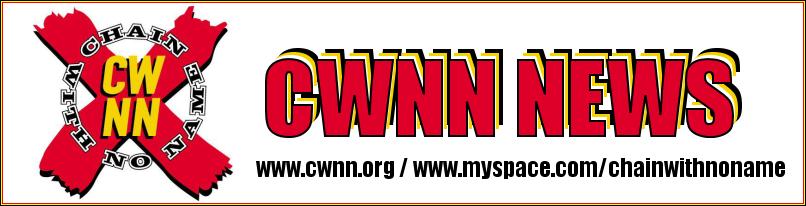 CWNN News