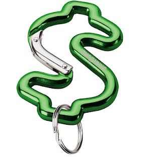 dollar sign carabiner keychain l, wedding registry wedding guests