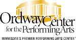 Ordway Center for the Performing Arts