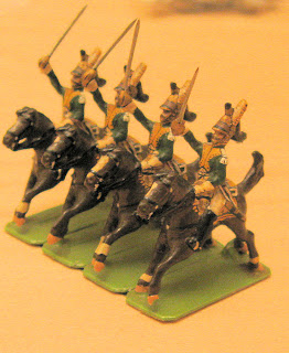 The Old Metal Detector: Peter Gilder Collection Miniature Figurines