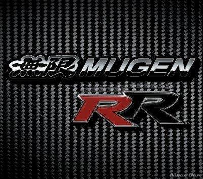 TODAY'SCAR: Mugen RR - Honda Civic