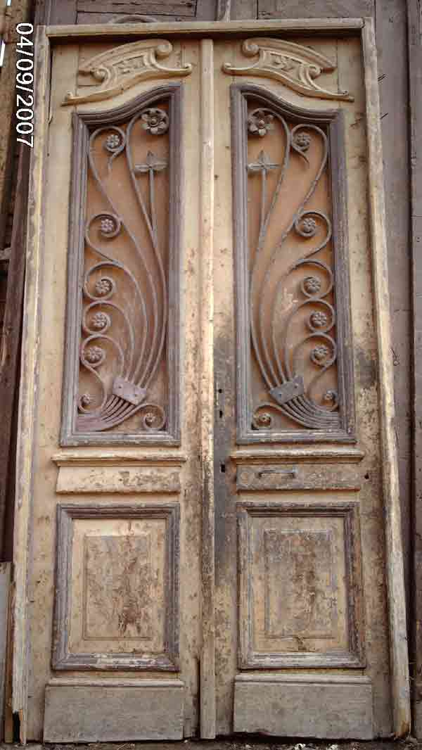 Stylish Door Design Alpin Funny Picture