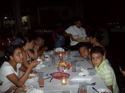 Carita Feliz Nicaragua Restaurante Carita Feliz