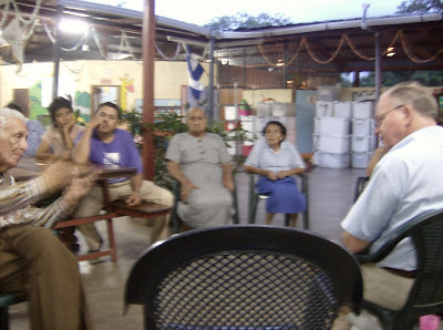 Carita Feliz Nicaragua Nuevo Centro Carita Feliz