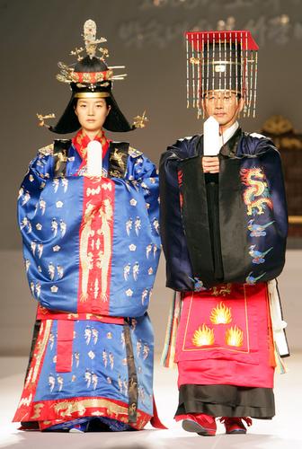 Love Hanbok My Wonder Land