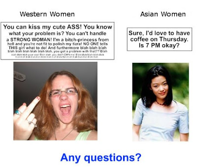 Asian western dating site