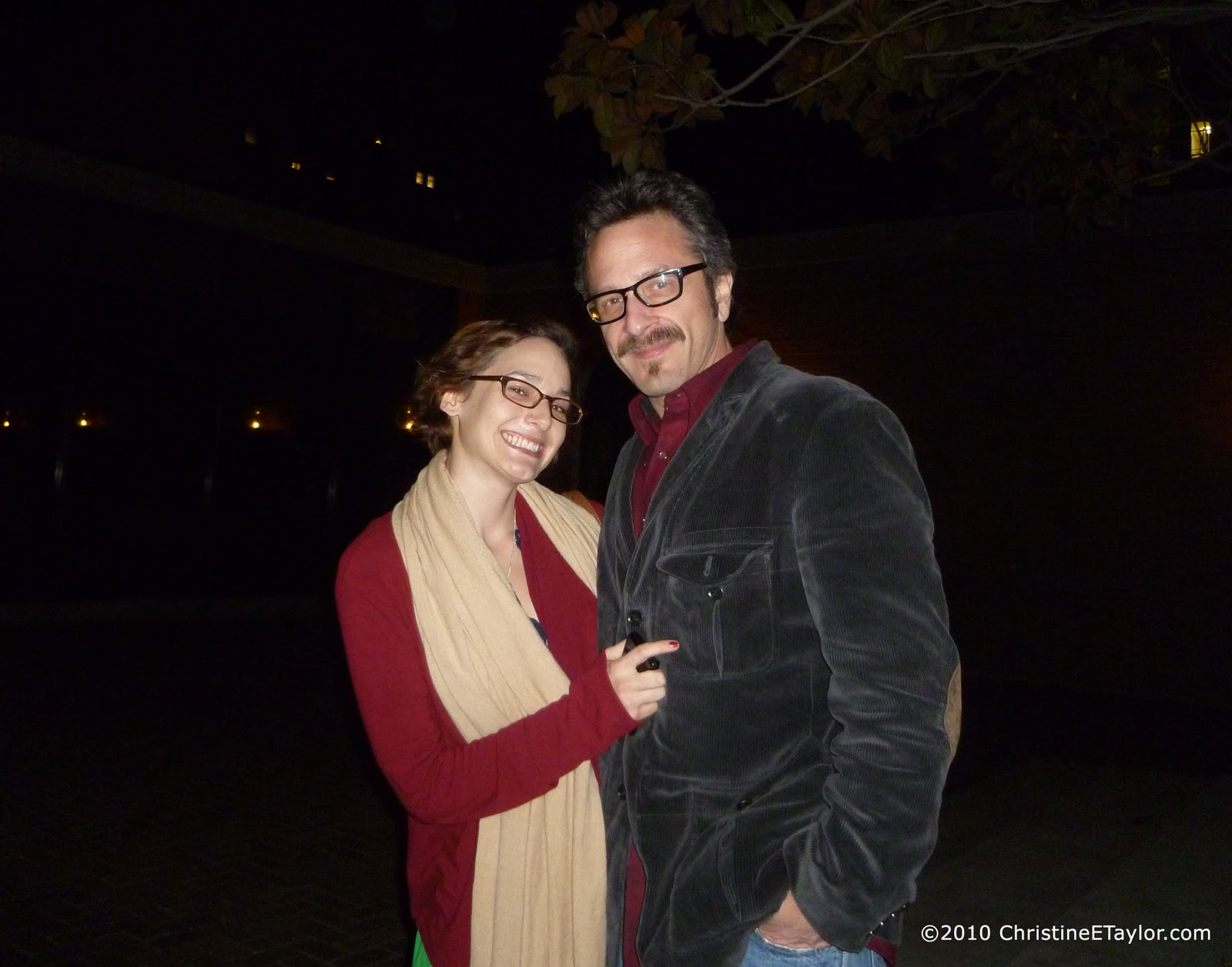 Marc Maron Proposes Girlfriend Gets Engaged And Split Up His