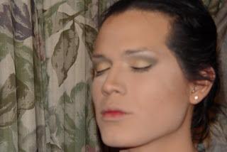 Caretas maquillaje medellin