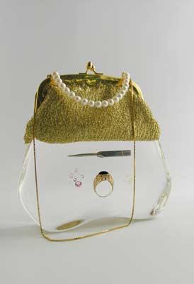 Weird Handbags