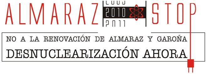 Almaraz 2008