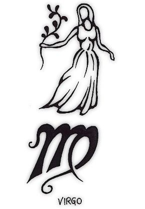Celebrity Zodiac Of The Stars Zodiac Tattoo Symbols