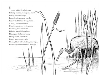 Great Kid Books: Nest, Nook and Cranny, poems by Susan