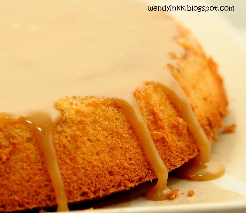 Apple Sponge Cake Recipe Rachel Allen