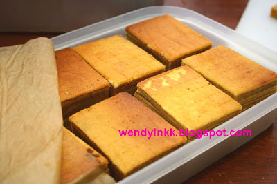 how to make horlicks cake