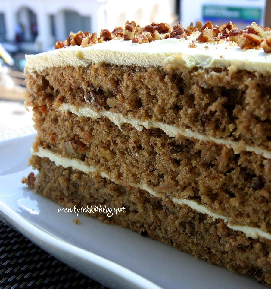 Hummingbird Cake Using Spice Cake Mix