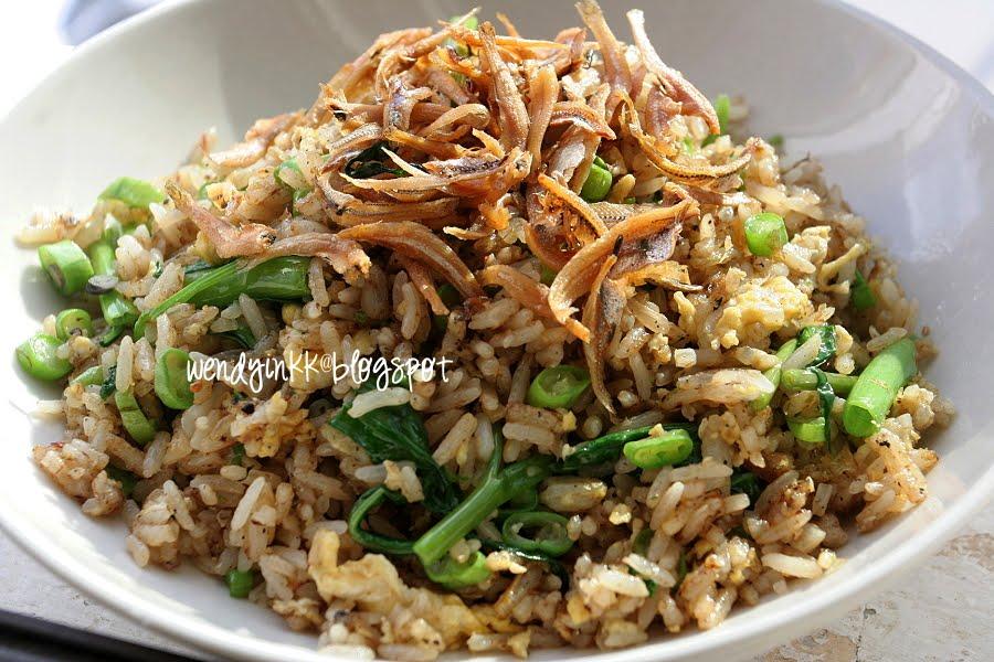 Www Resepi Nasi Goreng Kampung