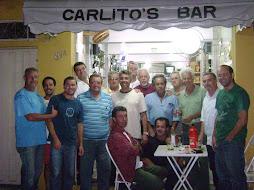 Foto inaugural do blog no nosso ponto de encontro