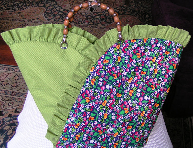 Çantalarım II