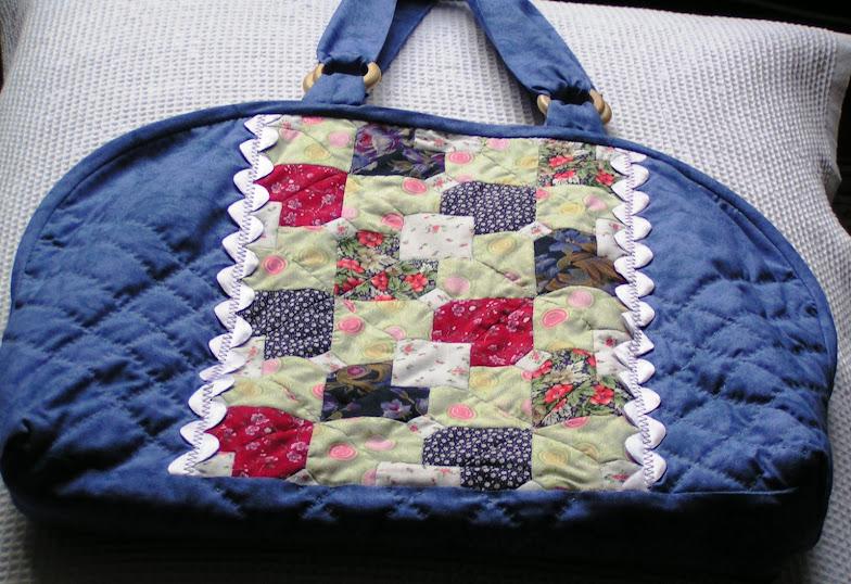 Çantalarım IV