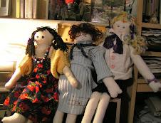 BEBEKLERİM ( dolls )