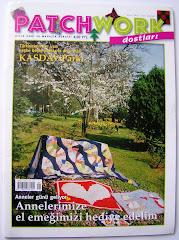 Dergi temin etmek için e-posta adresi nadidenin@gmail.com