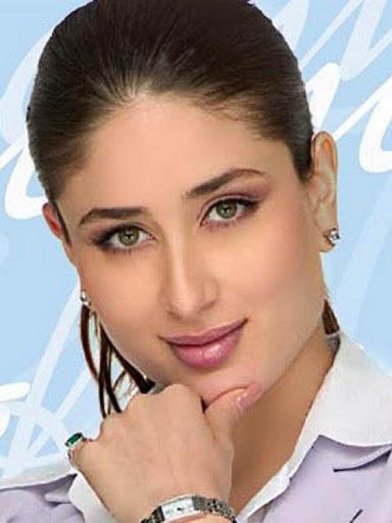 Bollywood Actress Kareena Kapoor Wallpapers, Hot Kareena -1166