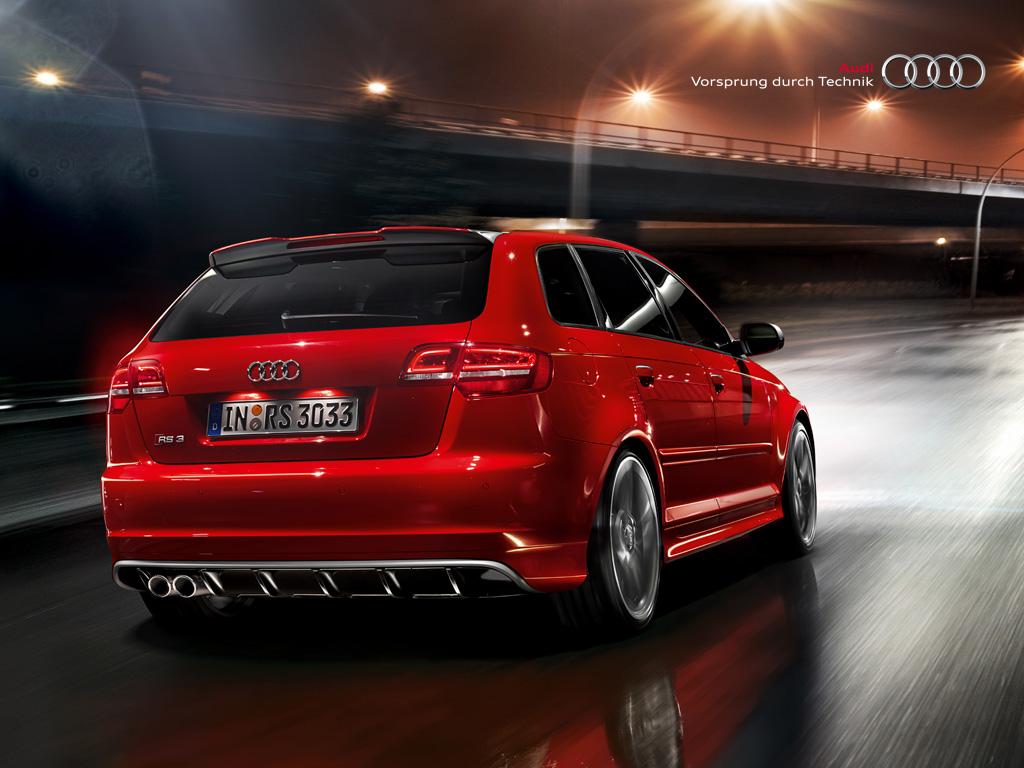 Audi Black Cars Wallpapers Audi Rs3 Sportback Officially Revealed Quattroholic Com