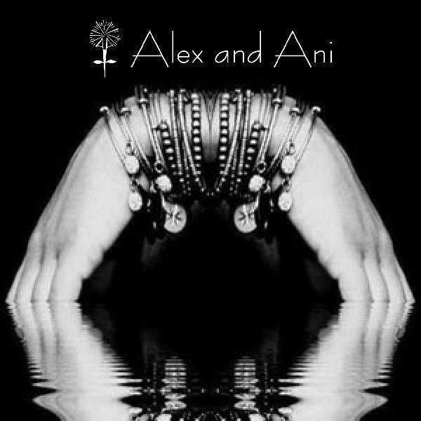 Alexanj Alex: MarLey Rose: DESIGNER SPOTLIGHT