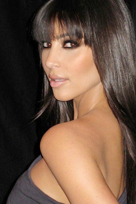 Makeup By Alli Kim Kardashian Inspired Smokey Eye