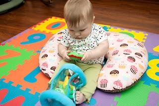 Survey Junkie Baby & Toddler Soft Toys Prize Pack