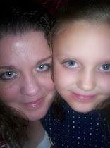 My Babygirl & I