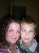 Kris & I