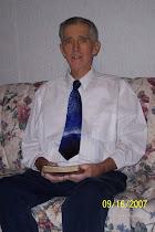 My Dear Father - Dec. 17, 1941-Oct. 6, 2007